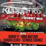 Klubb Kix-DJ SABER-ALLFM96.9-Show025 - Xmas Guest Mix Take-Over 2016