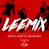 LeeMix (Episode 13)