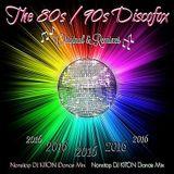 The 80s - 90s Discofox (Original & Remixes).. Party Zone with DJ KITON