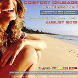 Comfort Crusade Florianópolis Aug. 15