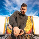 Kasadelica - LIVE @ Hadra Trance Festival 2014 (Temple Stage)