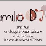 Sesion Emilio Dj (Live Pirandello Marzo 2017)