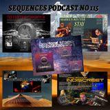 Sequences Podcast No 115