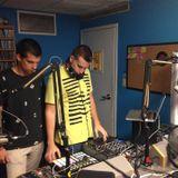 IberoBeatz Live @ WVUM 90.5 FM (Miami) 09-18-14