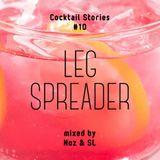 DJ NOZ & DJ SL - LEG SPREADER - COCTAIL STORIES by FLIRTINI vol. 10