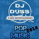 2016 Pop Dj Duss