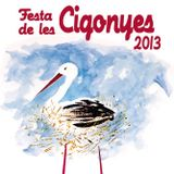 XI Festa de les Cigonyes a Flix