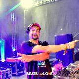 B4L 2018 CALGARRY-DJ in the mix