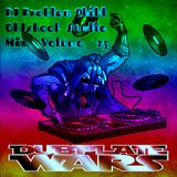 DJ Problem Child - Dubplate Wars Oldskool Studio Mix Vol 25