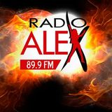 Radio Alex Night Train puntata 28 del 07.01.2015