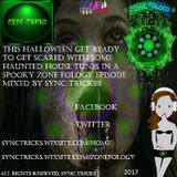 sync tricks presents zone fology episode 8 (halloween special) 5th of october 2017