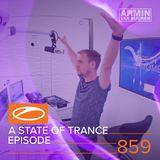 Armin van Buuren presents - A State Of Trance Episode 859 (#ASOT859)