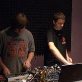 Bactee & Tito - Live Akt @2007
