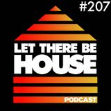 LTBH podcast with Glen Horsborough #207