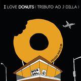 Dj EB - I Love Donuts (Tributo Ao J DIlla)