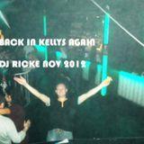 BACK IN KELLYS AGAIN - DJ RICKE NOV 2012 MIX