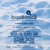 Robert Babicz  - Live At ST. Moritz Music Summit 2015 (Switzerland) - 14-Mar-2015
