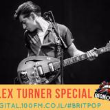 BigMouth - Alex Turner 32 Bday / Radios100FM Set