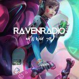 RavenRadio: wet N' wild 78