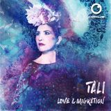 Liquid Drum & Bass - Dreazz & Tali - Love & Migration 30 Min Album Mix
