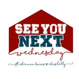 See You Next Wednesday - Episode 9
