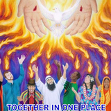 Together In One Place - Audio