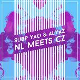 Subp Yao & Alyaz - NL meets CZ (july 2014)