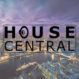 House Central 744 - b2b with Paul Sawyer - Krafted Records