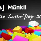 Mix Latin-Pop 2014-2 [Dj Monkii]