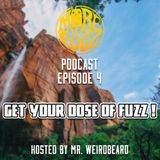 More Fuzz Podcast - Episode 4