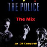 The Police - The Mix