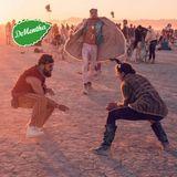 GlitterBeard // Thursday @ DeMentha // Burning Man 2016