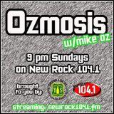 Ozmosis #54