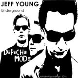Underground Depeche Mode By JEFF YOUNG
