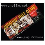 JHC Radio Show Episode 17 pt2 16th Sept Honeydrippers, Jess Klein, Van the Man, Butch Hancock, LFC