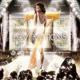 LOVE + EMOTION VOLUME 7 (LOVERS ROCK MIX)