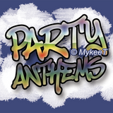 Party Anthems Ultra White Label-Retro Recall Mix