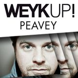 WEYKUP! Radio with Peavey