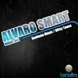 "Alvaro Smart Exclusive Mix Loca FM ""House Of Love"" May 2012"