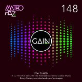 Mateo Paz - Gain vol.148