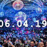Brighter Days 2019 preview - Simon Morgan - It's Disco Baby!