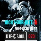 KickYourJazz Vol06 (90's Acid Jazz Extract)
