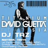 Titanium (inc Additional Tracks) (DJ Taz)
