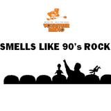 Smells Like 90's Rock: April 15 2017
