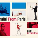DIMITRI FROM PARIS 2015 vol 2 - enjoy it now