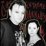 Extreme Darkness with Cliff and Ivy Dec 10, 2017 on wickedspinsradio.org