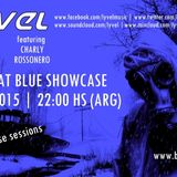 LYVEL Featuring CHR @ Blue Showcase (7-8-2015)