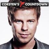 Ferry Corsten - Corsten's Countdown 564