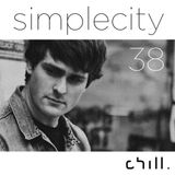 Simplecity show 38 featuring Tom Speight
