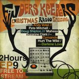 Finders Keepers Radio Show - Christmas Special